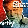 Now Free: Shatoetry