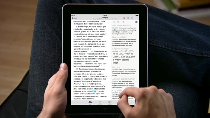 pdf library app for ipad
