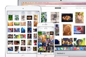 apple icloud photo library feature crop