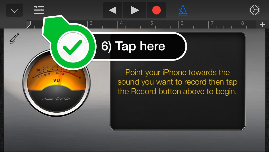 how to make ringtone longer on iphone 6